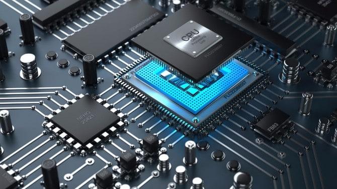 good laptop processors