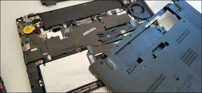 how to upgrade your laptop RAM
