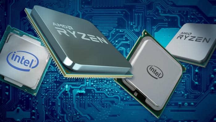laptop fast processor