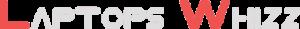 LaptopsWhizz Footer Logo