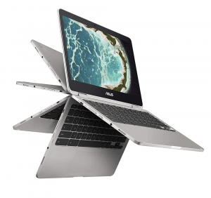 Asus chromeBook- Best laptop for medical school
