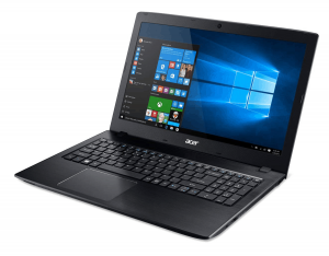 Acer Aspire E-15- Best laptop for remote work