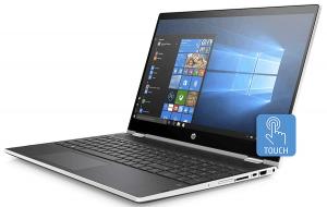HP Pavilion best 2 in 1 laptop under 600