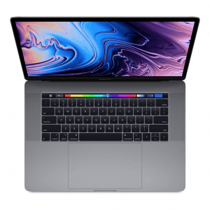 MacBook Pro core i9