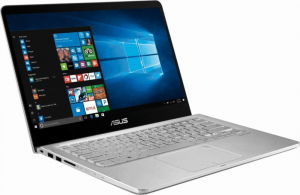 Asus 2 in 1 Touchscreen laptops