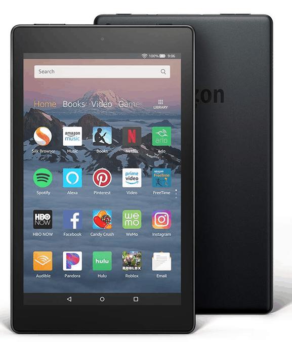 Best Tablet For Kids 2020.6 Best Amazon Fire Tablets Under 200 Guide 2020 Laptops
