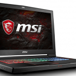 MSI GT 73VR Laptop
