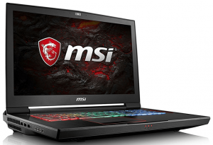 best laptop for streaming MSI GT 73VR Laptop