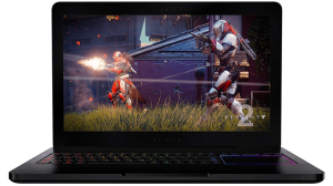 Razer Blade for streaming Twitch