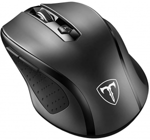 VicTsing MM057 Wireless Portable Mobile Mouse