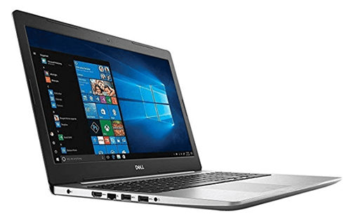 2018 Dell Inspiron 15 inch 5000 with backlit keyboard