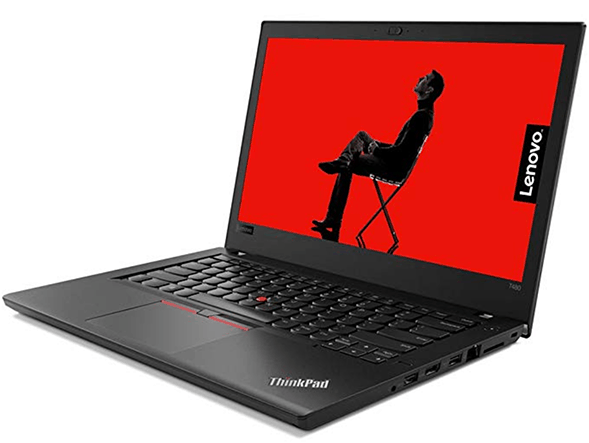Lenovo Think pad thunderbolt 3 laptop