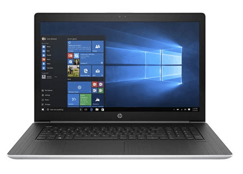 2019 Newest HP Probook 470 17 inch