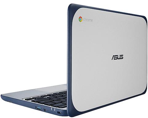 ASUS Chromebook C202SA YS02 under 200