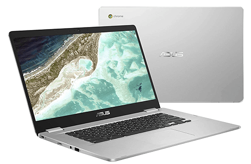 ASUS Chromebook C523NA-DH02 under 400
