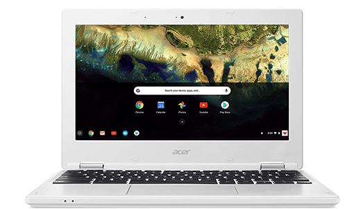 Acer Chromebook 11 under 400