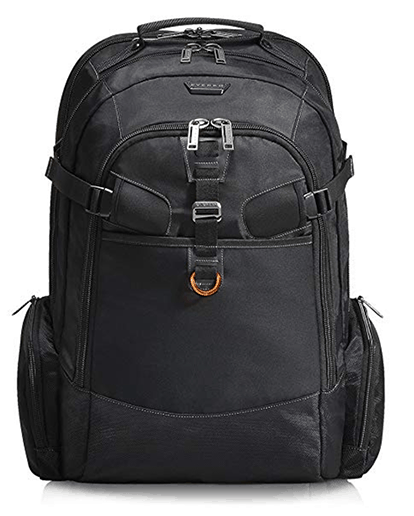 Everki Titan Checkpoint Friendly Laptop Backpack Fits Up to 18 inch laptop