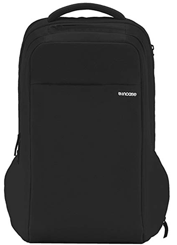 Incase Icon Pack laptop backpack for back pain