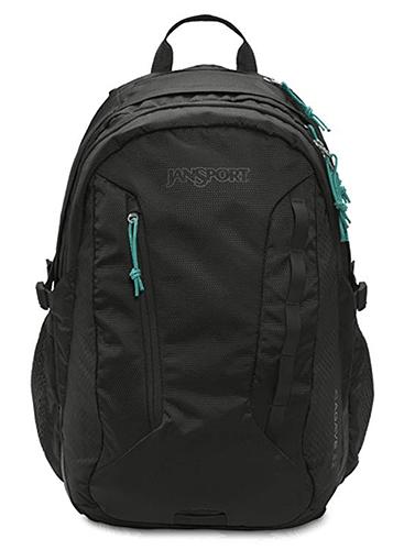 JanSport Women Agave Backpack for back pain