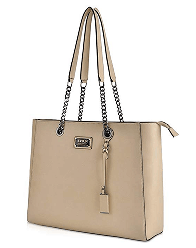 Laptop Tote Bag for women under 150