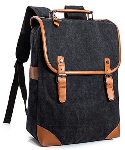 Leaper Cute Laptop Backpack for Girls