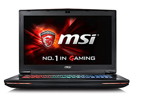 MSI Computer G Series GT72S Dominator Pro