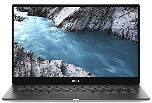 New 2019 DELL XPS 13 For Home School