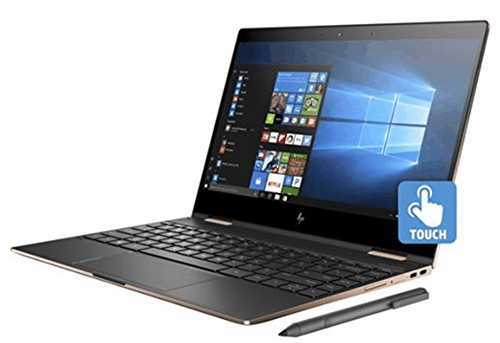 Newest HP Spectre x360 for homeschool