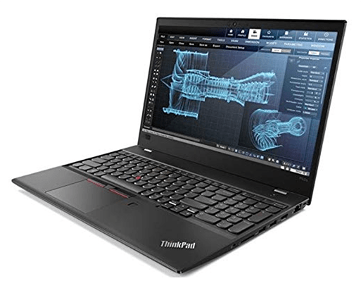Oemgenuine Lenovo ThinkPad P52 Laptop