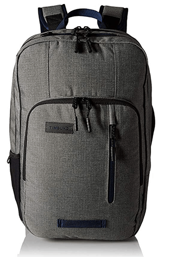 Timbuk2 Uptown Laptop backpack for air travel