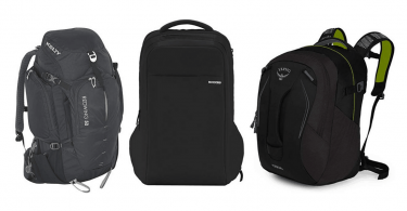 Best Laptop Backpack For Back Pain