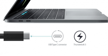 Best laptops with thunderbolt 3 ports mostly type c