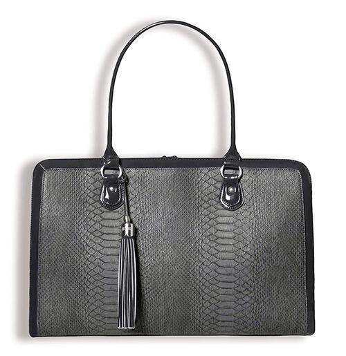 BFB Briefcase Computer Bag for Women