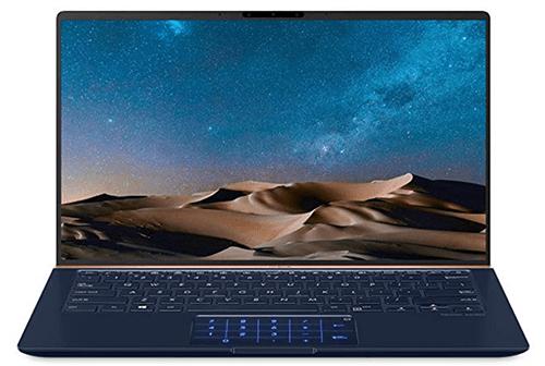 ASUS ZenBook 14 Ultra-Slim for basic use
