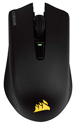 CORSAIR Harpoon RGB cheap Wireless rechargable gaming mouse