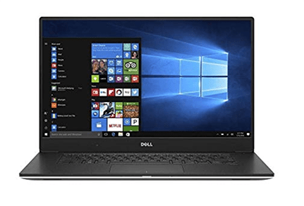 Dell XPS 15 for ArcGIS