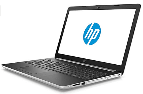 HP touchscreen i5 laptop for basic use