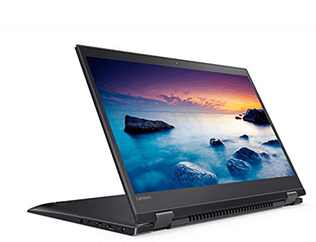 Lenovo flex 5 for Virtualization