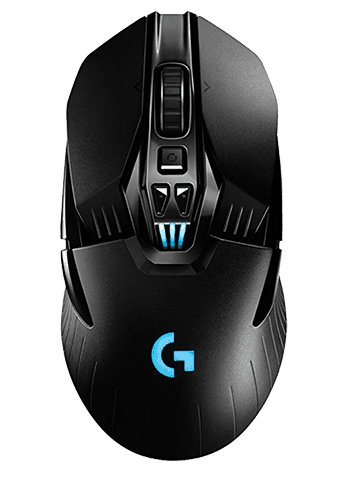 Logitech G903 LIGHTSPEED wireless affordable Gaming Mouse
