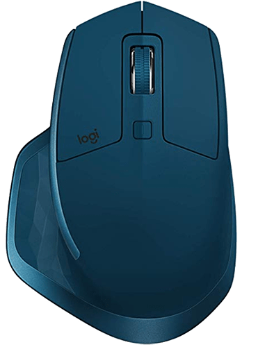 Logitech MX Master 2S Wireless Mouse for large hands