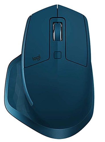 Logitech MX Master 2S Wireless Mouse for FortNite - Best Mouses for Fortnite