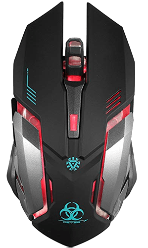 VEGCOO C8 cheapest Wireless Gaming Mouse