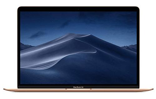 apple macbook air 13 for basic use
