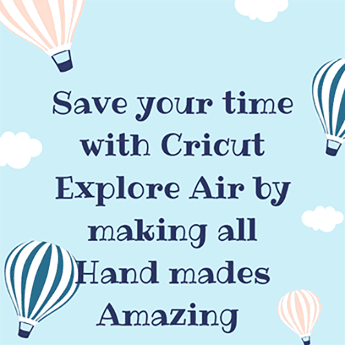 best cricut Explore air laptops