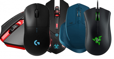 best mouses for fortnite
