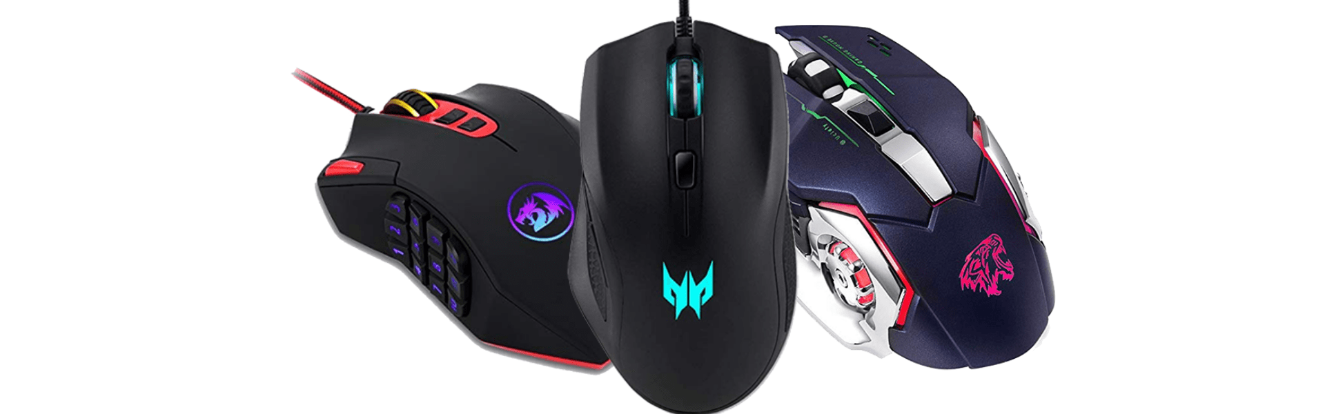 best mouses for wow - world of warcraft