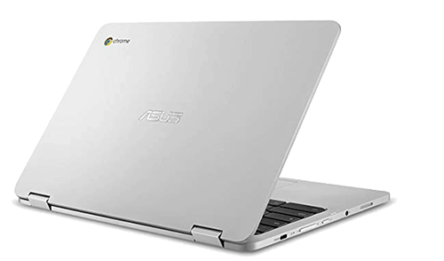 ASUS Chromebook for writers and photographers