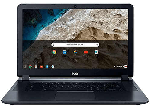 Acer Chromebook for online teaching