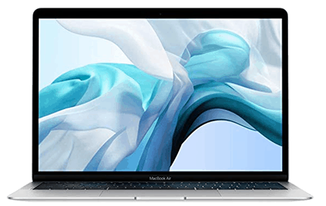 Apple MacBook Air 13inch retine for researchers