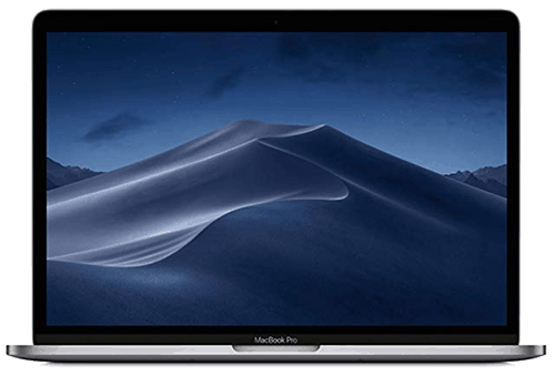 Apple MacBook Pro 13 inch for web developers